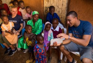 Eatons in Kenya pt2