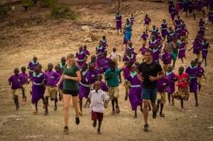 Eatons in Kenya